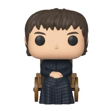 Game of Thrones King Bran The Broken POP! Figur 9 cm