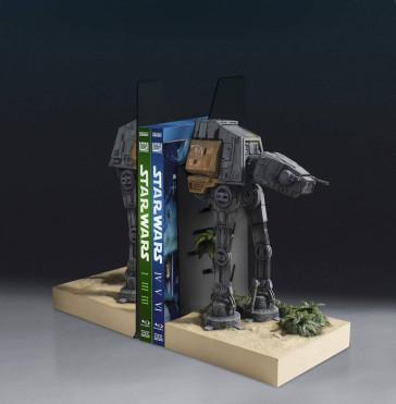 Star Wars AT-ACT Buchstützen 30 cm