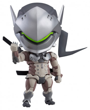Overwatch Genji Nendoroid Actionfigur Classic Skin Edition 10 cm