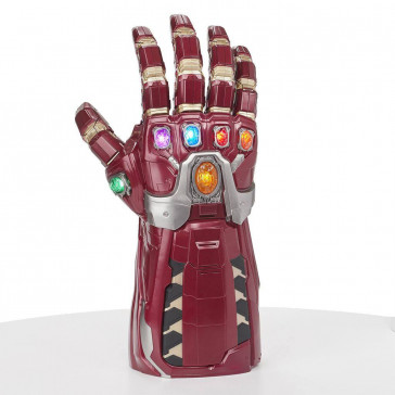 Marvel Legends Avengers Nano Gauntlet Elektronischer Machthandschuh