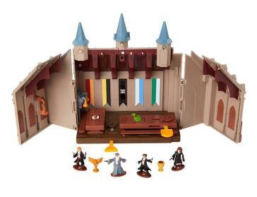 Harry Potter Große Halle von Hogwarts Deluxe Spielset