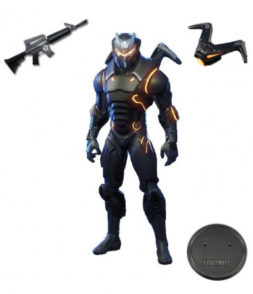 Fortnite Omega Actionfigur 18 cm
