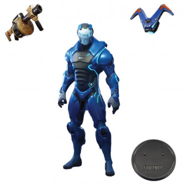 Fortnite Carbide Actionfigur 18 cm