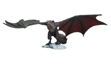 Game of Thrones Drogon Actionfigur 15 cm