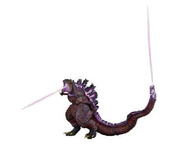Godzilla Head to Tail Shin Godzilla Actionfigur Atomic Blast 30 cm