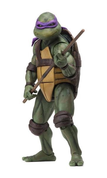 Teenage Mutant Ninja Turtles Donatello Actionfigur 18 cm