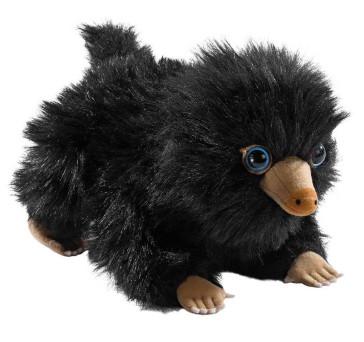 Phantastische Tierwesen Black Baby Niffler Plüschfigur  20 cm