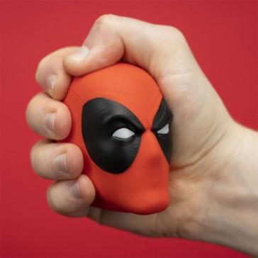 Deadpool Head Anti-Stress-Ball