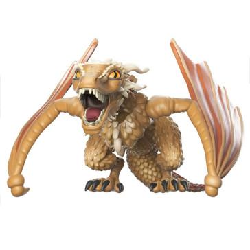 Game of Thrones Viserion Dragon Action Vinyl Figur 8 cm