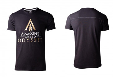 Assassin's Creed Odyssey T-Shirt Odyssey Logo