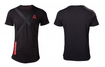 Assassin's Creed Odyssey T-Shirt Tape