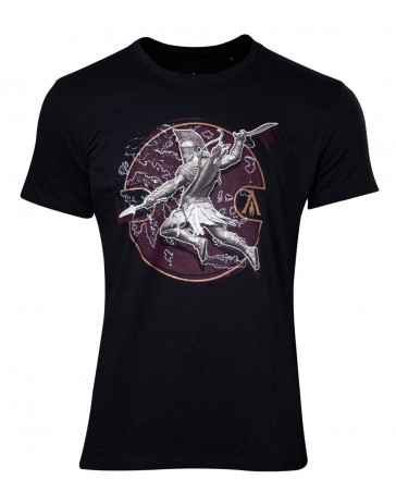 Assassin's Creed Odyssey T-Shirt Alexios Destiny