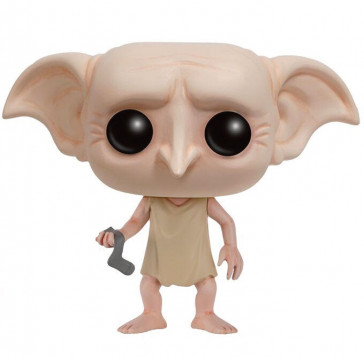 Harry Potter Dobby POP! Figur 9 cm