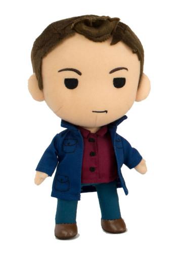 Supernatural Q-Pals Plüschfigur Dean Winchester 21 cm