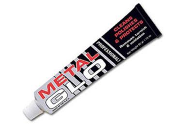 Metal Glo Polierpaste