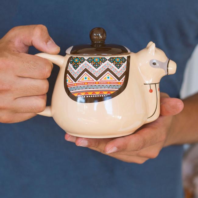Lama Teekanne Teapot 500 Ml Jetzt Online Kaufen Eliveshop De