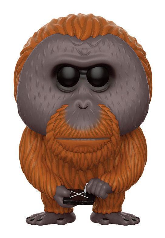 Maurice Planet Der Affen