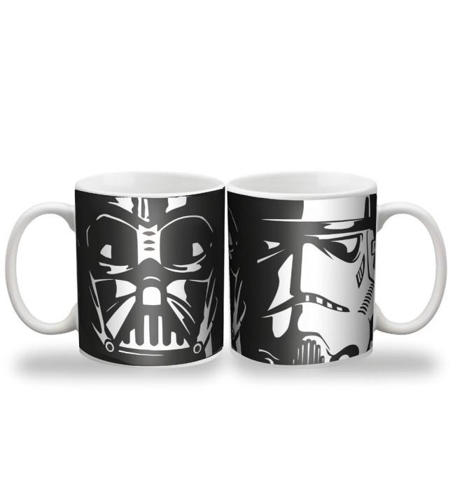 Star Wars Tasse Darth Vader jetzt online kaufen