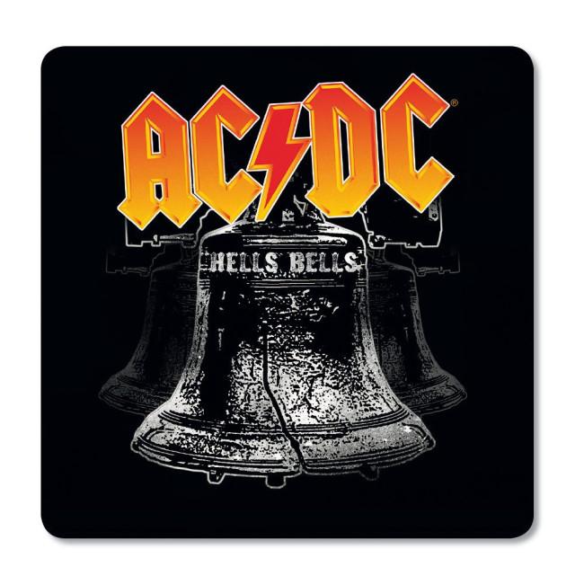 Acdc Untersetzer Pack Hells Bells 6