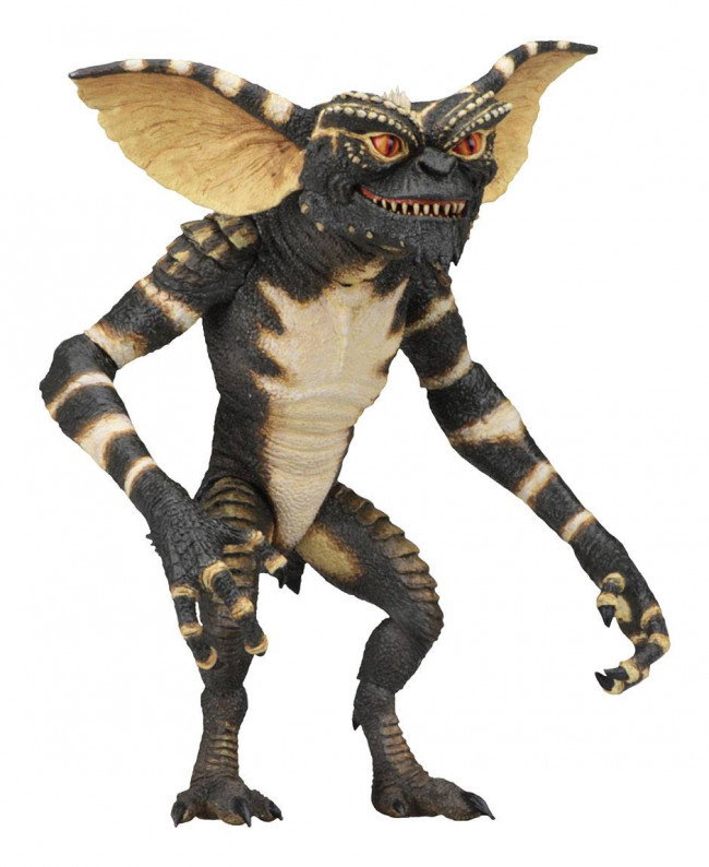 Ultimate Gremlin 18 Cm Zubehör Mogwai Gizmo Puppe Neu Gremlins Action Figur