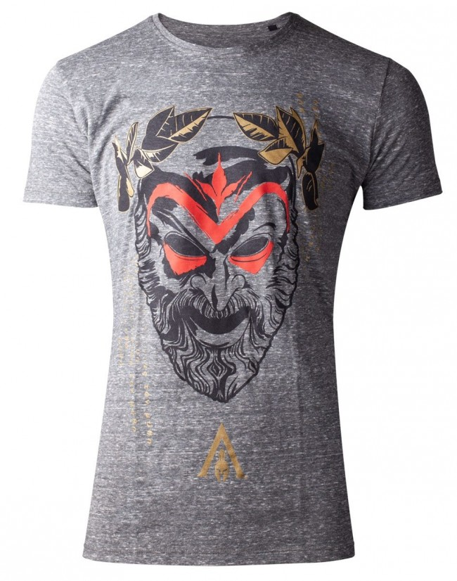 971968fcf5d7f Assassin s Creed Odyssey T-Shirt Cult of Kosmos jetzt online kaufen ...