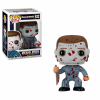 Halloween Michael Myers POP! Blood Splatter Wackelkopf-Figur 9 cm