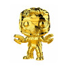 Guardians of the Galaxy Star Lord POP! Chrome Figur 9 cm