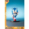 Sonic The Hedgehog BOOM8 Series PVC Figur Vol. 01 Sonic 8 cm