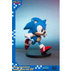 Sonic The Hedgehog BOOM8 Series PVC Figur Vol. 02 Sonic 8 cm