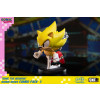 Sonic The Hedgehog BOOM8 Series PVC Figur Vol. 06 Super Sonic 8 cm