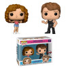 Dirty Dancing Johnny & Baby POP! Figuren Doppelpack 9 cm