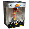 Justice League Flash PVC Actionfigur 9 cm
