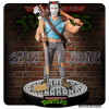 Teenage Mutant Ninja Turtles Casey Jones Statue 33 cm