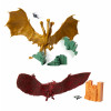 Godzilla Rodan & King Ghidorah Monster Packs Actionfiguren 15 cm