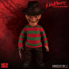 Nightmare On Elm Street Freddy Krueger Mega Scale Sprechende Actionfigur 38 cm