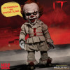 Stephen Kings Es 2017 Pennywise Sprechende Puppe 38 cm