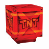 Crash Bandicoot 3D Lampe mit Soundfunktion TNT 10 cm