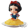 Disney Q Posket SUGIRLY Minifigur Snow White A Normal Color Version 9 cm