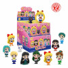 Sailor Moon Mystery Minis Figuren 6 cm Display Exclusive