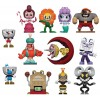 Cuphead Mystery Minis Figuren 6 cm Display