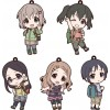 Encouragement of Climb Third Season Nendoroid Plus Gummi-Anhänger 7 cm