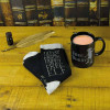 Harry Potter Free Dobby Set Tasse und Socken