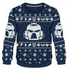 Warhammer 40K Pullover Christmas Space Marines