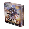 Magic the Gathering Brettspiel Heroes of Dominaria Premium Edition