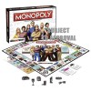 The Big Bang Theory Brettspiel Monopoly *Englische Version*