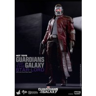 Guardians of the Galaxy Star-Lord Movie Masterpiece 1/6 Actionfigur 30 cm