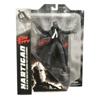 Sin City Select Hartigan Actionfigur Previews Exclusive 18 cm