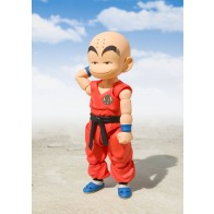 Dragonball Kuririn S.H. Figuarts Actionfigur The Early Years 10 cm