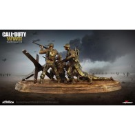 Call of Duty WWII Valor Collection Statue