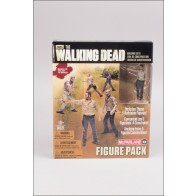 Walking Dead 5 Figuren Pack Building Sets Bausatz